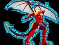 Pyrus Evo HelixDragonoid
