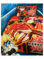 Bakugan Bedding 3