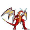Pyrus Evo NeoDragonoid