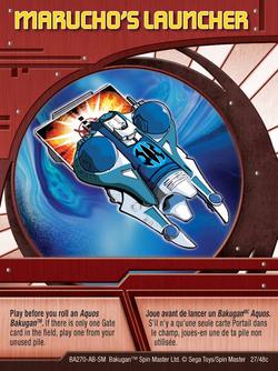 BA270 AB maruchoslauncher 27