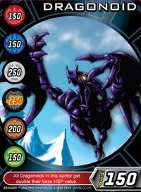 BA059-CC-SM Dragonoid