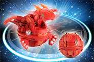 TH BK SA Hyper Dragonoid Vortex