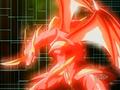 Dragon hummer
