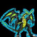 Darkus NeoDragonoid