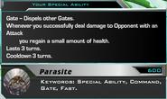 ParasiteEffect