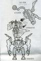Quatrogan - Chromopod