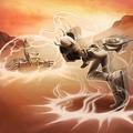Haos Move- Siphon Energy