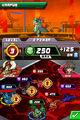 Bakugan Battle Trainer DS screen 12