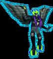Darkus Strikeflier