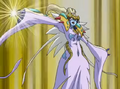 Kazarina activating ability