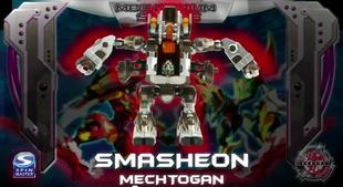 Smasheon