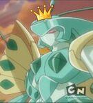 Queen Monarus 4