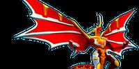 Neo Blitz Dragonoid