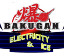 Bakugan: Electricity and Ice