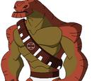 Humungosaur
