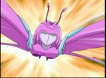 Purple Monarus 6
