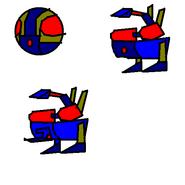 Aquos kangaroid