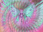 Purple Monarus Vortex