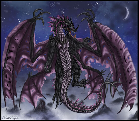 File:The dragon of doom.jpg