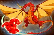 Bk cd dragonoid