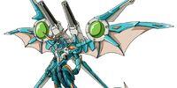 Matrix Dragonoid Destroyer