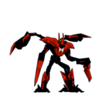 Demonis Combat Braxion