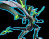 Rayne'sDarkus TitaniumDragonoid