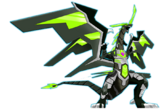 Rayne'sDarkus IronDragonoid