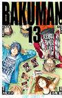 Bakuman manga 13