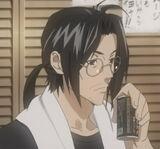 Nobuhiro Mashiro (Anime)