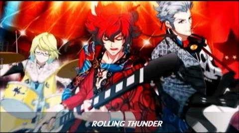 Rolling Thunder Full Ver