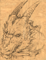 Draconis' Head item artwork BG2.png