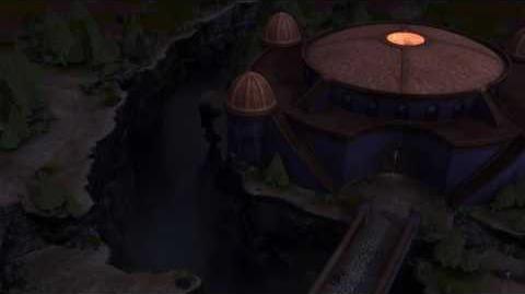 Baldur's Gate 2 Enhanced Edition - Heretic Temple