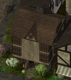 Bheren's House
