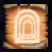 Dimension Door Icon Scroll