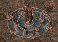 BG Trademeet statues
