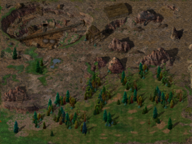 Nashkel mines