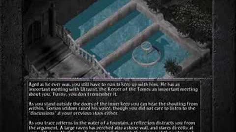 Baldur's Gate dream 5