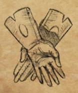 BGEE Bracers of Binding item artwork