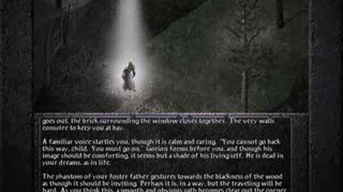 Baldur's Gate dream 1