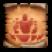 Conjure Earth Elemental Icon Scroll