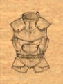 Armor of the Hart item artwork BG2.png