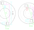 Cheiroballistra field-frames