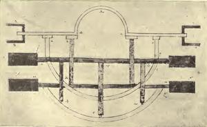 Little ladder - Codex P fol. 70 - Schneider 1906