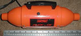 Orange Pump 2