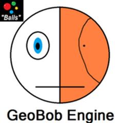 The 1996-2005 logo
