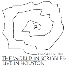 Caramelfactorytheworldinscribblescover