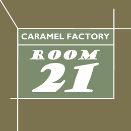 Caramelfactoryroom21cover