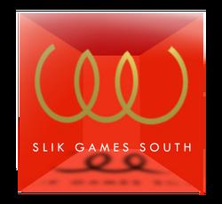 Slik Games South logo 2015