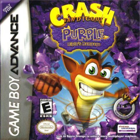 File:Crash Bandicoot Purple.jpg